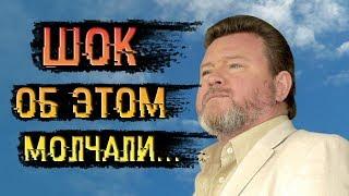 Кто убил Евдокимова : страшная правда проявилась