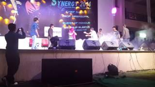 Harsha n Group CVSR Synergy 2014!!!