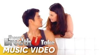EVERY BREATH YOU TAKE music video by Piolo Pascual