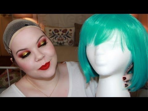 Wigs & Wig Caps- How To for Costumes & Cosplay thumbnail