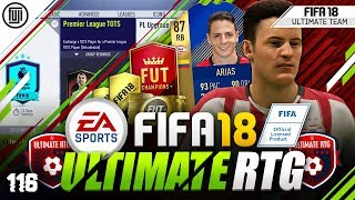 BIG TOTS PULL!!! FIFA 18 ULTIMATE ROAD TO GLORY! #116 - #FIFA18 Ultimate Team