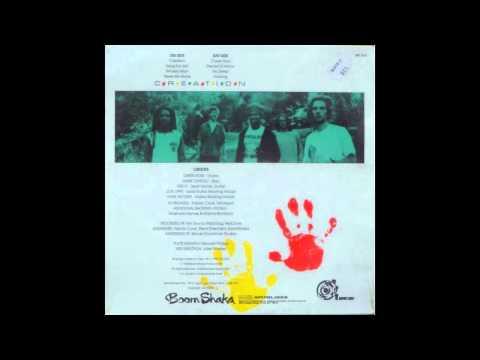 Boom Shaka - Wicked Man - Digi Roots - 1988