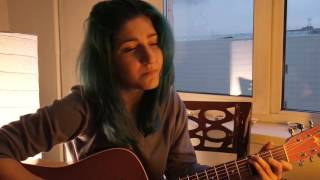 Norah Jones - Feelin' the Same Way (cover by Ericka Janes)