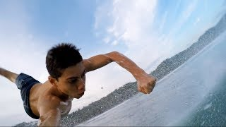 My Favorite Wave Trick