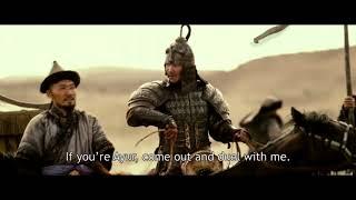 Убийство Аюра часть 2. Войско мын бала (2012)
