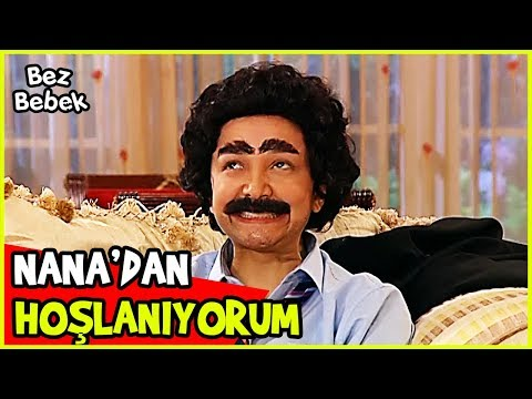 NANA'NIN ABİSİ VE HAKAN ERKEK ERKEĞE KONUŞUYOR - Bez Bebek 39. Bölüm