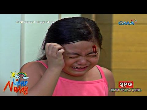 Little Nanay: Away bata part two (with English subtitles)