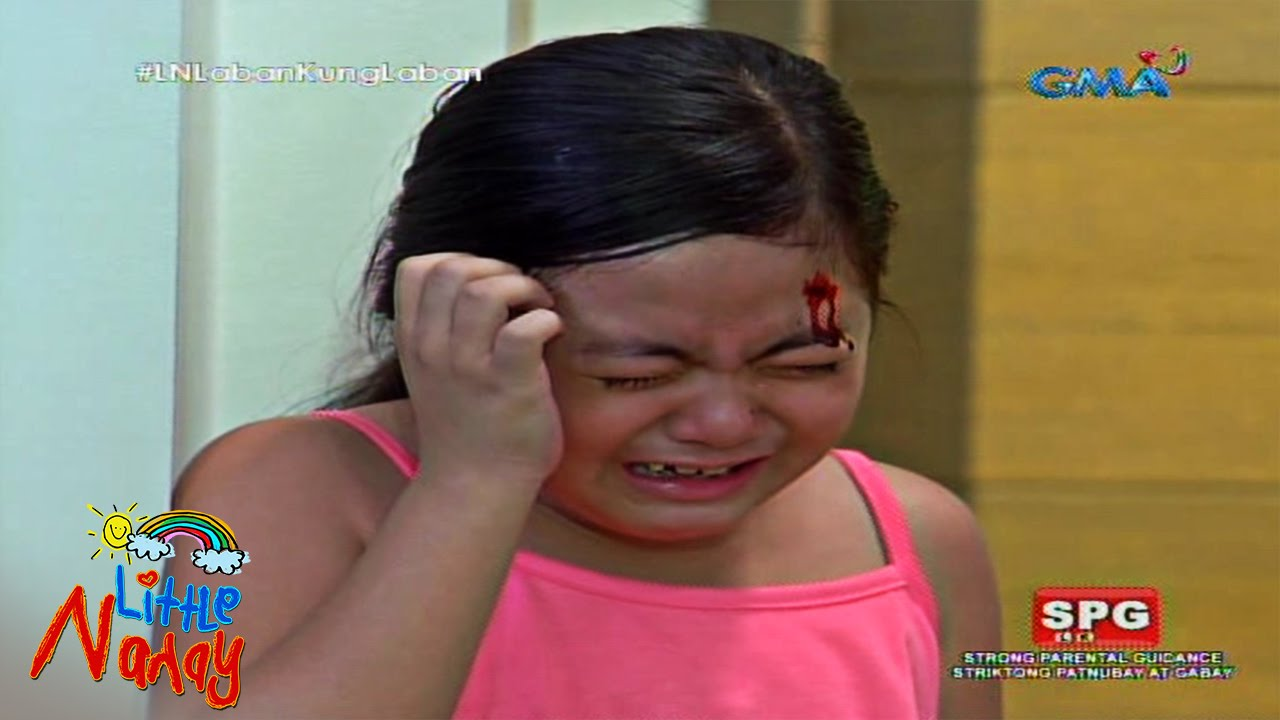 Download Little Nanay: Away bata part two (with English subtitles)