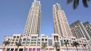 Very Nice 2Br Apartment With Balcony In 29 Boulevard Tower 1 Available For Sale!