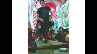 رقص علي مهرجان اصحابي اخصامي