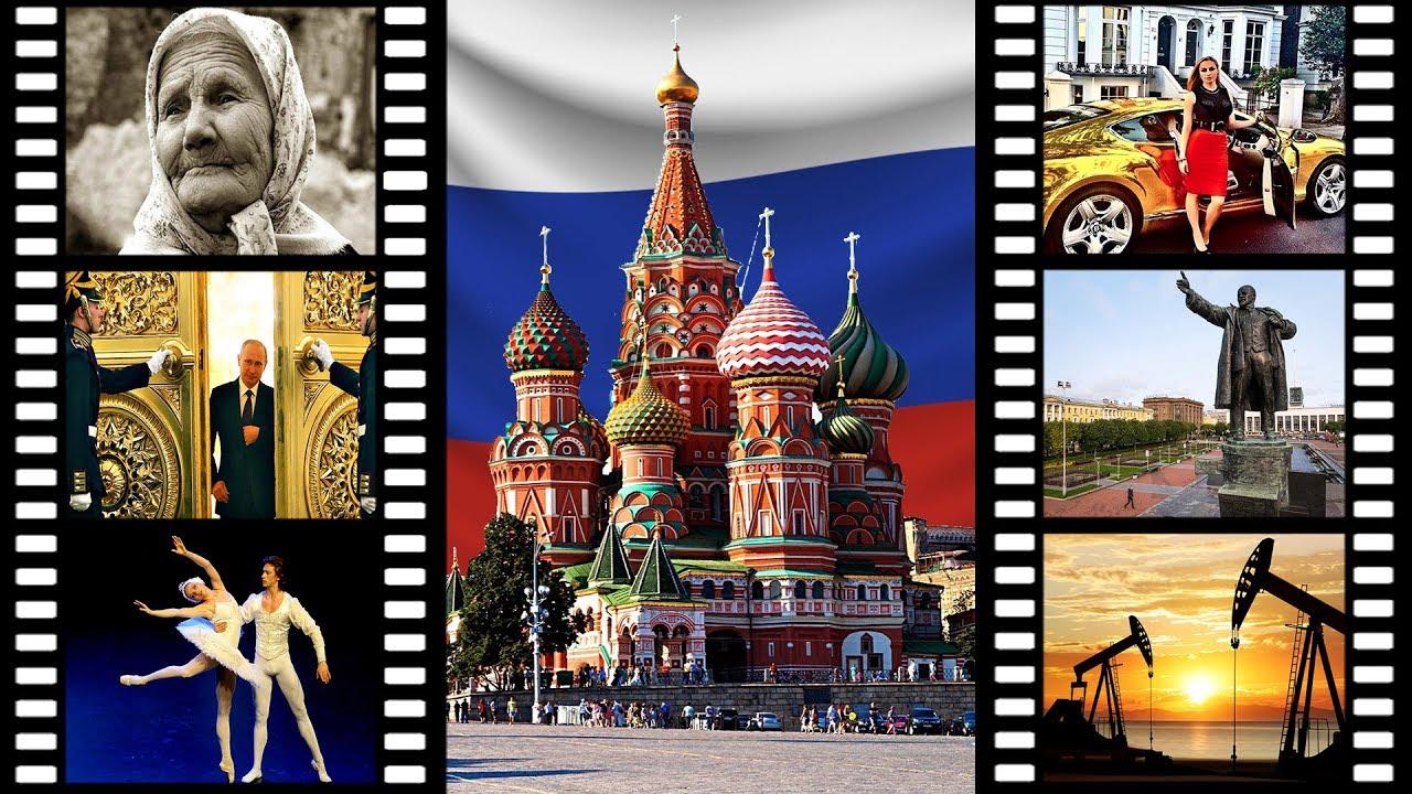 Rosja – jak tam jest naprawdę?