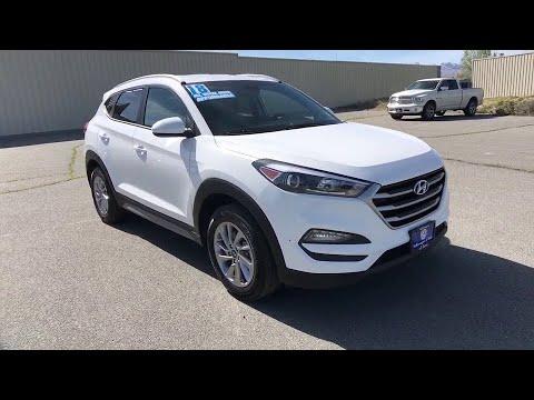 2018 Hyundai Tucson Reno, Carson City, Northern Nevada, Roseville, Sparks, NV JU713627P