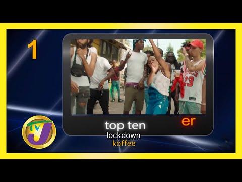 TVJ Entertainment Report: Top 10 Countdown - September 4 2020