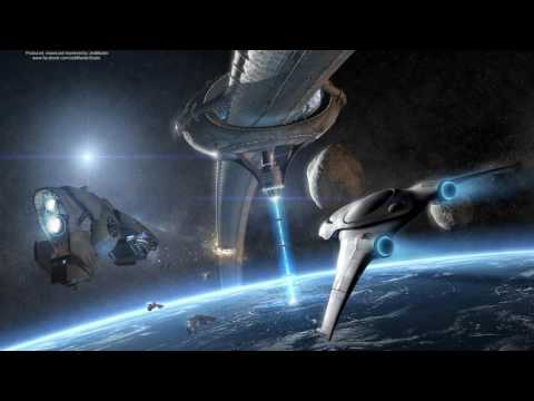 Sci Fi Ambient Space Music - Orion Belt