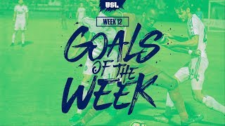 USL Goals of the Week - Week 12 thumbnail