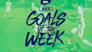 USL Goal of the Week - Week 12 thumbnail
