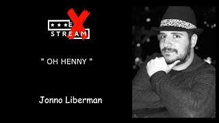 OH HENNY LINEDANCE (JONNO LIBERMAN) STREAMLINE WEEK 12