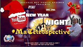 Thanks, YouTube! Thank You, YouTube Creator! #MaRétrospective #1KCreator@Success Net Profit APSense