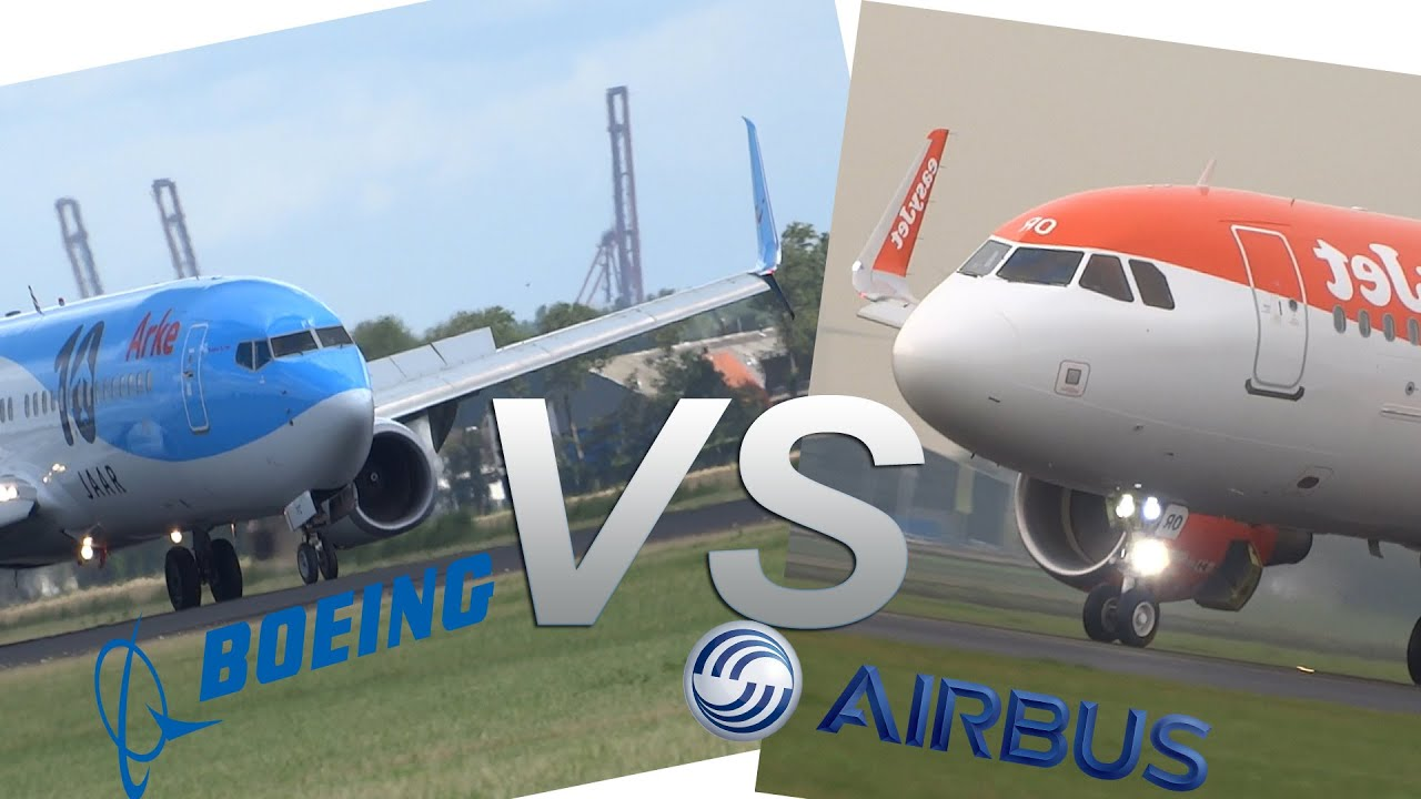 Airbus A320 - Boeing 737e alternatif 80