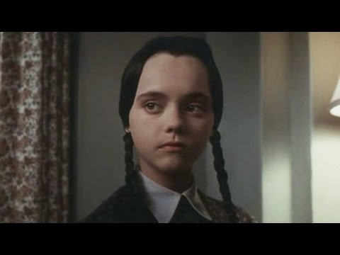 Wednesday Addams Meme Funny : Wednesday addams u2013 where babies come from youtube