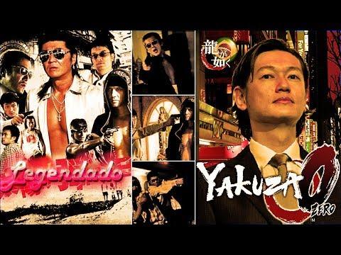 yakuza filme