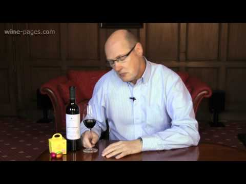 Harvey's 30-Year-Old PX Sherry, wine review