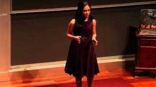 A world with 3D printing: Sandhya Jetty at TEDxPenn 2013