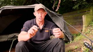 ***CARP FISHING TV*** Mark Bartlett Underwater Test