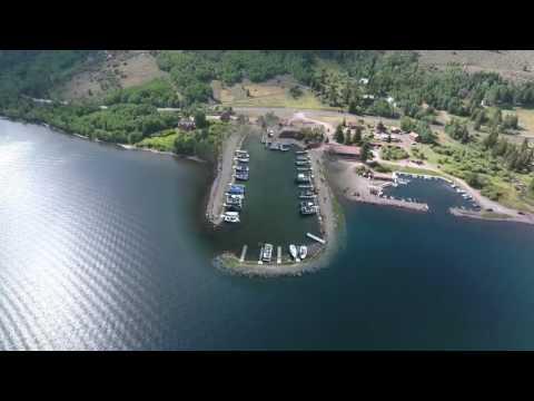 Fish Lake Utah 2016 Where The Fun Starts