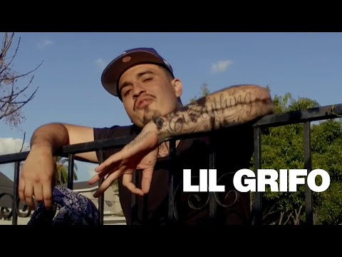 Lil Grifo - Going Down Tonight (REMIX)