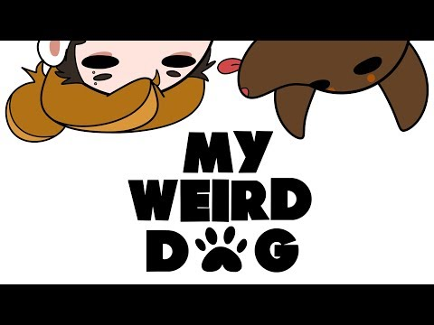 Download Youtube: My Weird Dog Odin