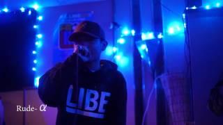 コノユビトマレvol.2 2015_3_15 【Rude-α ミニalbumリリースライブ】 ア...