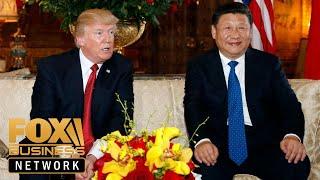Will US-China trade talks address IP theft?