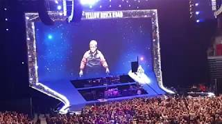 Elton John - live at Tauron Arena Kraków , 4.05.2019 r.  - Yor Song Goodbye Yellow Brick Road