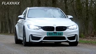 2018 BMW M3 Competition Package Full Review - THIS is what M Power is all about