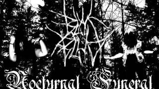Nocturnal Funeral  Frozen Death
