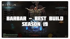 Diablo 3 - Season 19: Bester Build für den Barbar