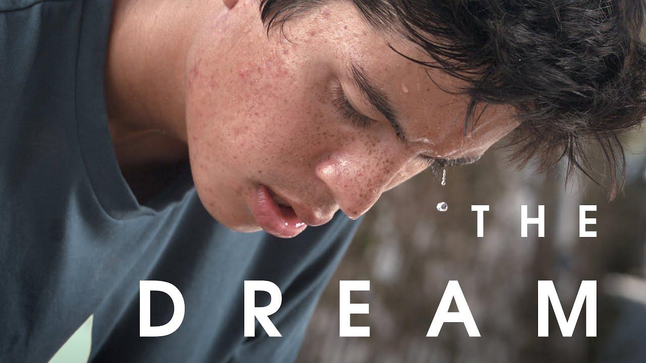 The Dream (Motivational Video)   Chris Chann 4k