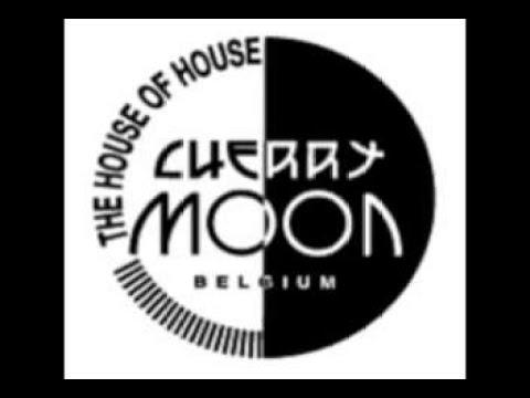 Yves Deruyter @ Cherry Moon 1995