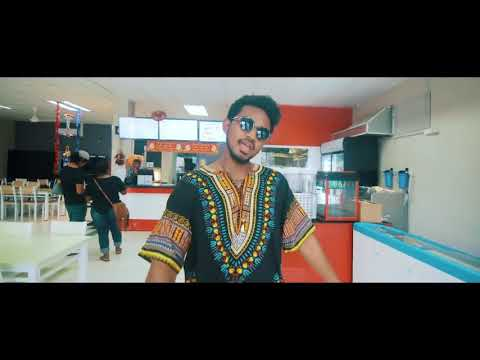 MILKAY feat DIYUN - Moments [Offical Videos Solomon Islands Music 2018