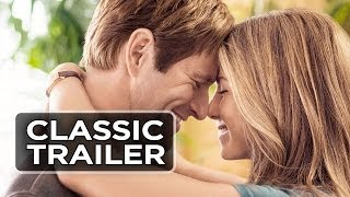 Love Happens Official Trailer #1 (2009) - Jennifer Aniston, Aaron Eckhart Movie HD