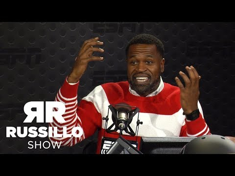 Stephen Jackson on the time he went paint-balling with Tim Duncan | The Ryen Russillo Show | ESPN