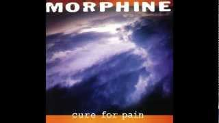 Morphine - Cure for pain (Album Version)