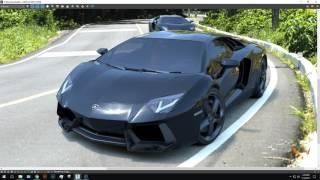 Video Vray RT 3.55 Beta 2 GPU GTX 980ti test rendering download MP3, 3GP, MP4, WEBM, AVI, FLV Oktober 2018
