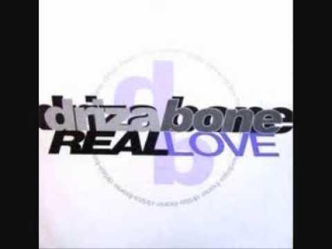 Real Love - Drizabone (1991 - Original Mix)