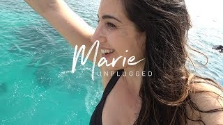 Marie Unplugged: Tiny Planes, 55ft Pole Jumps and Business in Fiji