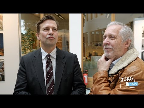 Regierungstagebuch #100 - Steffen Seibert