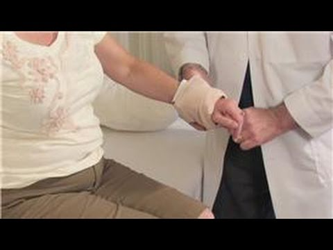 Hand & Foot Pain : How to Cure Tendonitis of the Hand and Wrist