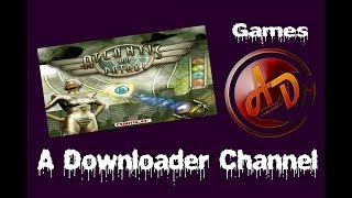 Download Atlantis Sky Patrol - Game