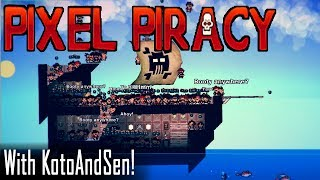 [1] Pixel Piracy - Best Pirate Game EVER!